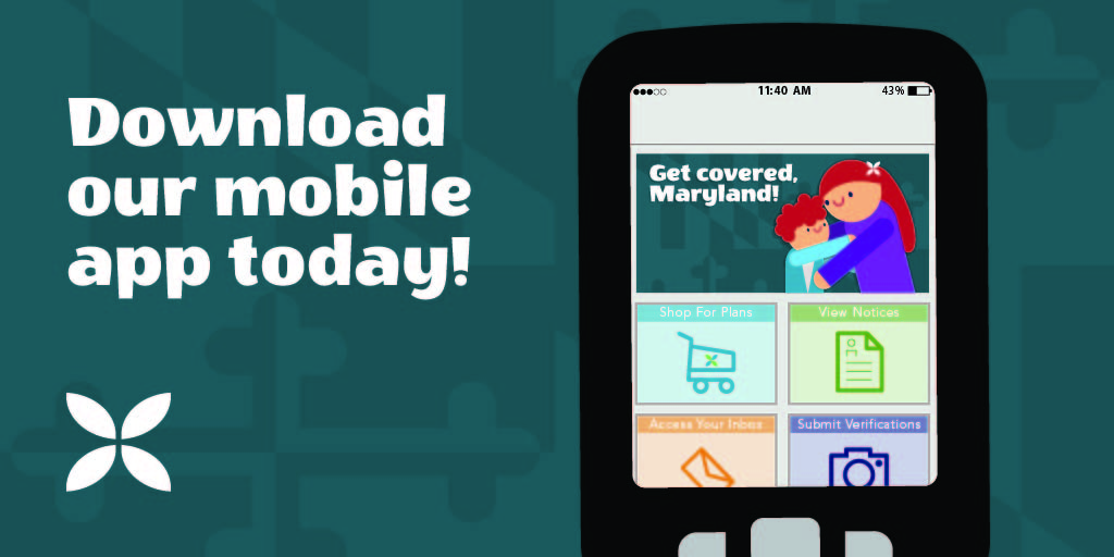 Download our mobile app today!